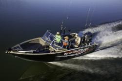 2015 - Polar Kraft Boats - Frontier 179 WT