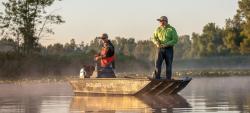 2015 - Polar Kraft Boats - Outfitter 1654