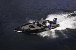 2016 - Polar Kraft Boats - Bass Series TX 175 Pro