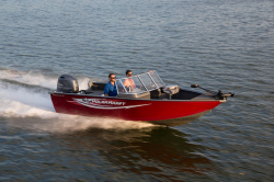 2017 Polar Kraft Boats 179 Frontier
