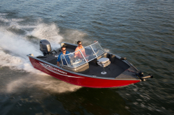 2017 Polar Kraft Boats 189 Frontier