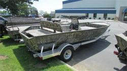 2018 - Polar Kraft Boats - 1860 Outfitter