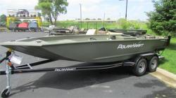 2018 - Polar Kraft Boats - 2072 Outfitter