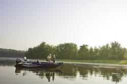 2018 - Polar Kraft Boats - Bass TX 175 FF