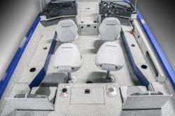 2019 - Polar Kraft Boats - Frontier 189 WT