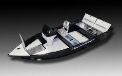 2019 - Polar Kraft Boats - 165 ES Kodiak