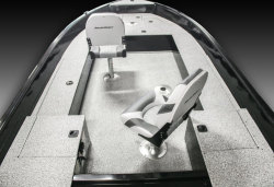 2019 - Polar Kraft Boats - Outlander 156 T