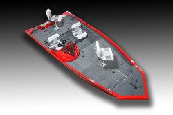 2019 - Polar Kraft Boats - Bass TX 165 FF