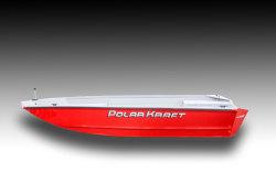 2019 - Polar Kraft Boats - 1654 Outfitter