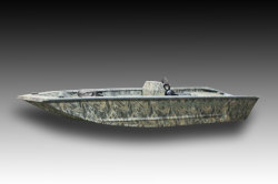 2019 - Polar Kraft Boats - 1654 SE Sportsman