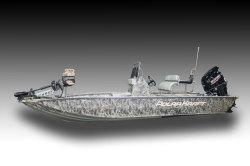 2020 - Polar Kraft Boats - 190 CC Sport X