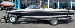 1989 - Supra Boats - Supra Comp TS 6M