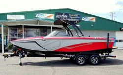 Tige Boats - 2018 - R21