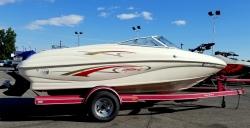 2001 - Rinker Boats - 192 Captiva