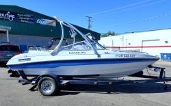 1995 - Marlin Boats - 180 LS