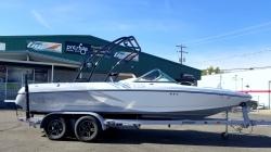 2016 - Sanger Boats - V215-S