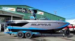 2018 - Supra Boats - SL 450