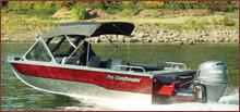 2017 - Pro-Steelheader - 18 Sea Predator OS