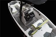 2017 - Scarab Boat - 195 Open