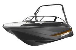 2017 - Scarab Boat - 195 Impulse
