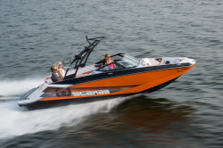 2016 - Scarab Boat - 215 HO Impulse