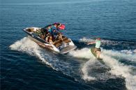 2017 - Scarab Boat - 215 Impulse