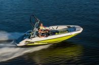 2017 -  Boat - 165 Impulse