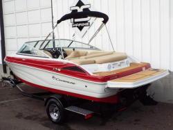 2017 Klamath Boats 14 Deluxe