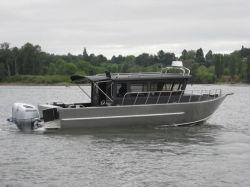 2019 Raider Offshore 2896