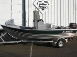 2018 Klamath Boats 16 EXCC
