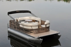 2018 Encore Boat Builders 180 Bentley Cruise