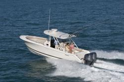 2014 - Pursuit Boats - ST310 Sport