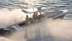2014 - Pursuit Boats - C 310