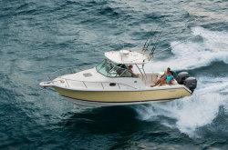 Pursuit Boats - OS 285