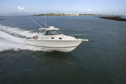 Pursuit Boats OS 315 2008