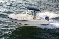 Pursuit Boats - C 230