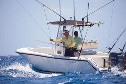 Pursuit Boats - C 250
