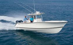 Pursuit Boats - C 340