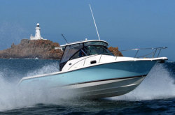 2010 - Pursuit Boats - OS285 Offshore