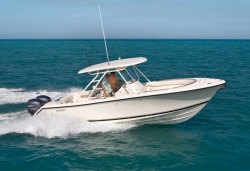 2010 - Pursuit Boats - S 280