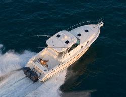 2011 - Pursuit Boats - OS375 Offshore