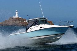 2011 - Pursuit Boats - OS285 Offshore