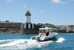 2011 - Pursuit Boats - OS315 Offshore