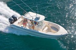 2011 - Pursuit Boats - C280 CC