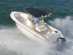 2011 - Pursuit Boats - C230 CC