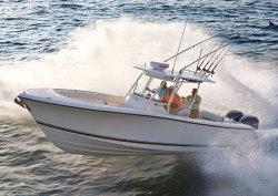 2011 - Pursuit Boats - C310 CC