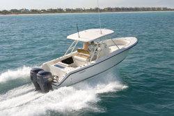 2011 - Pursuit Boats - S280 Sport