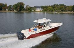 2011 - Pursuit Boats - S310 Sport