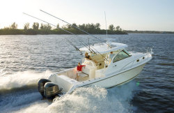 2012 - Pursuit Boats - OS 345 Offshore