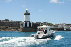 2012 - Pursuit Boats - OS 315 Offshore